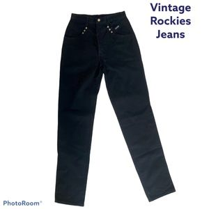 Vintage NWT Rockies Jeans